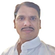 Balaji Akulwar,Managing Director