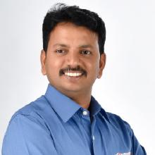 Priyatham Kumar,Founder & CEO