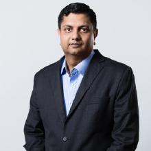 Neeraj Saxena,  MD & CEO