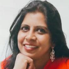 Praveena Sridhar,,Head-Business Development