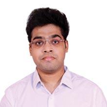 Satvik Agarwal,Founder & CEO