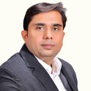 Rohit Singh,Co-Founder & VP-Engineering
