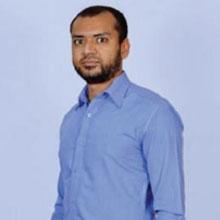 Ruksar Ahmed, Founder
