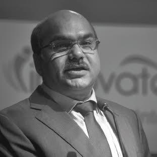 Ozair Yasin, Co-Founder & CEO