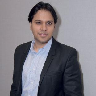 Rajiv Malkani,Founder & Director