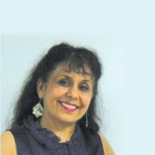 Dr. Asha Oroskar,President & CEO