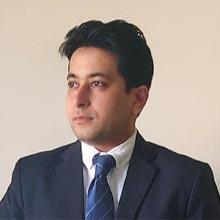 Divyaanshu K Nagpal,Managing Director