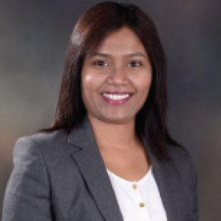 Lavanya Viswanatham, Founder & CEO