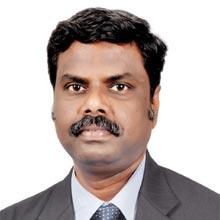 Mohan Thirunavukkarasu,Managing Director