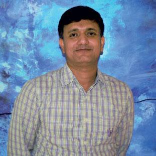 Balaji Krishnammagaru,Co-Founder