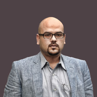 S.S. Bhowmick, CEO and Founder