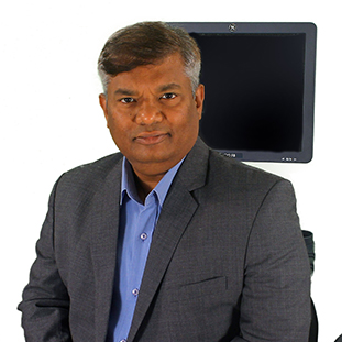 Niranjan Kumar, Managing Director