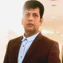 Rajib Chakraborty, Proprietor
