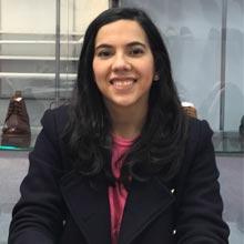 Sunaina Harjai,Founder