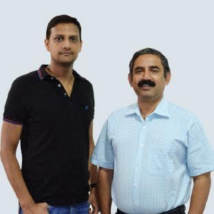 Maheshwar Sriyapu, Founder & CEO
