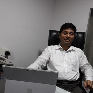 Mobin Shaikh, Director