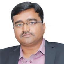 Mahanthesha KA,Managing Director