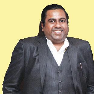 Sarang Panchal, MD
