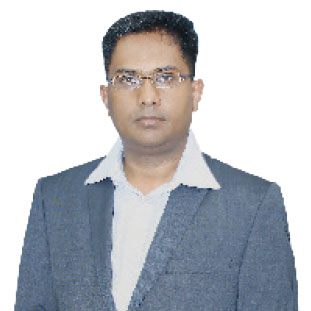 Asif Ali Khan,     CTO