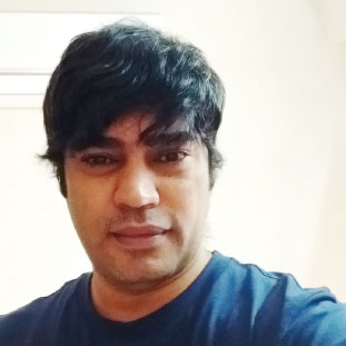 Arvind Kashyap, Founder & CEO, Kalyani Kashyap, Chief Marketing Officer,& Lubna Walia, Head - Operations