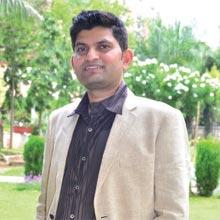 Lakhan Sarwade,Managing Director