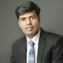 Sushil Kumar,Managing Partner