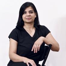 Priyanka Rana,Founder