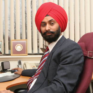 Dr. Inderpal Singh Mumick,Founder &  CEO