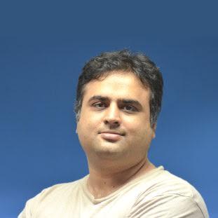 Karthik Bettadapura,Co-Founder & CEO