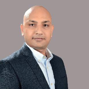 Pawan Agrawal, Founder