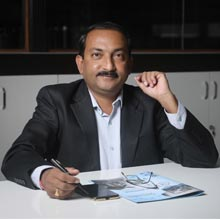 Vinodkumar Patil,Founder