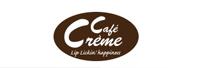 Cafe Crème