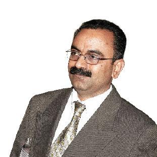Jayakumar KR, CEO