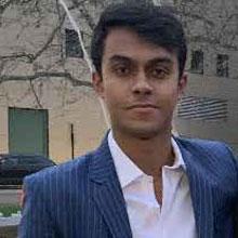 Sumant Lenka,Co-founder & CEO