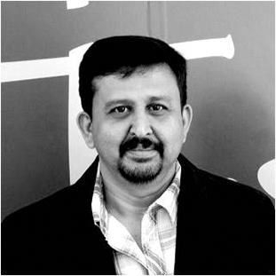 Yatheesh Naliyamanda, Managing Director
