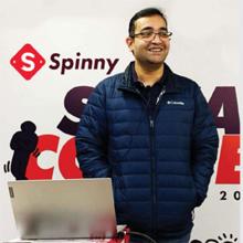 Niraj Singh,Founder & CEO