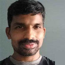Jayesh Babu,Founder & Director