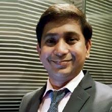 Shekhar M Dhurii,Executive Director