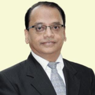 Narendra Barhate,MD & CEO