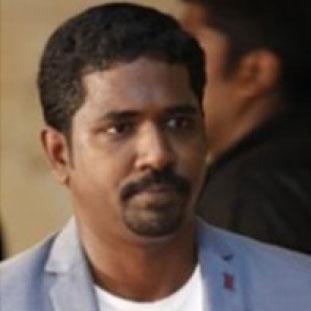 P. Praveen Kumar, Founder