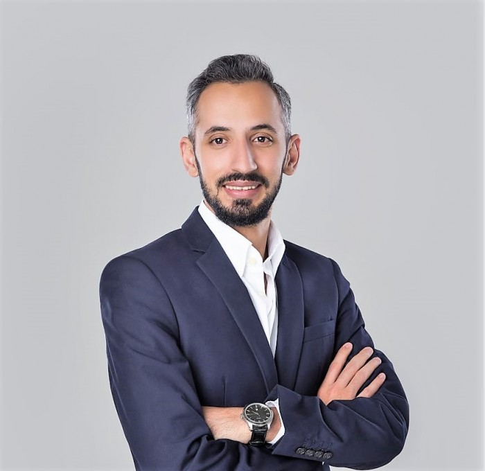 Dr. Hisham Safadi,Founder & CEO
