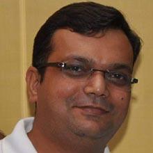 Saurabh Raj,Founder
