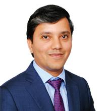 Rohit Pugalia, Founder & CEO