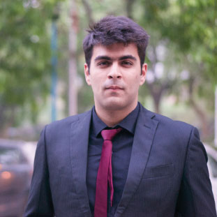 Arush Kakkar,  Founder & CEO