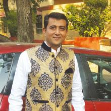 Tushar Gogri,Director