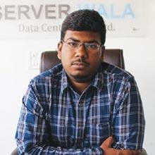 Akshay Saini,CEO