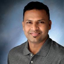 Shravan Kumar,Founder & Managing Director