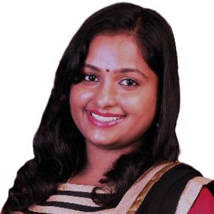 Reshma Srijay,CEO