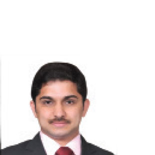 Ravinarayana Gunaje,,Managing Director