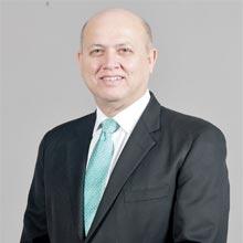 Vinayak K Deshpande,Managing Director